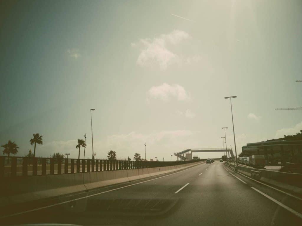 IMG 20190225 135423 1024x767 - Faszination Reisen #2 - Malaga - Marbella - Gibraltar