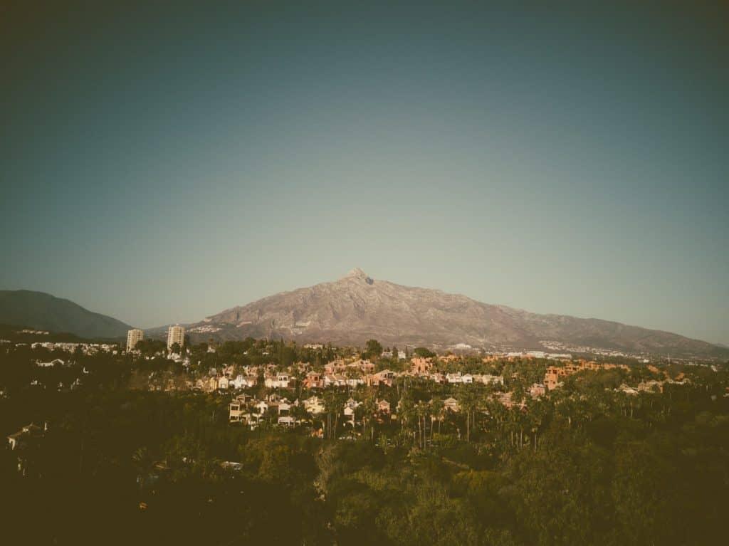 IMG 20190225 171550 1024x767 - Faszination Reisen #2 - Malaga - Marbella - Gibraltar