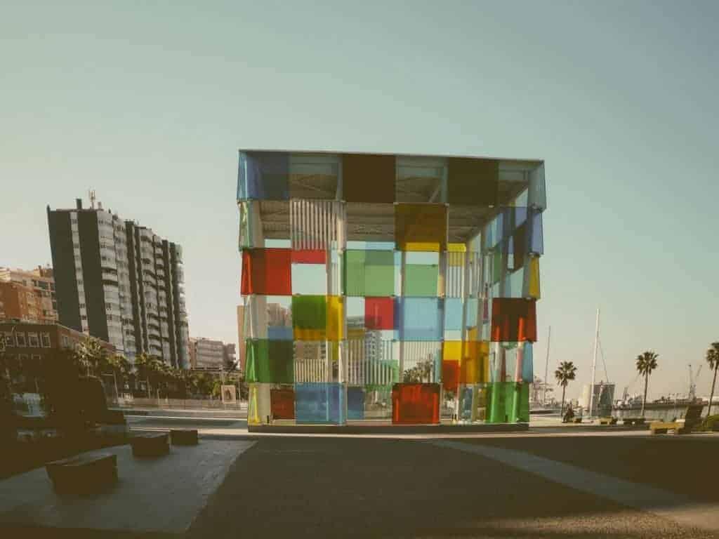 IMG 20190226 100451 1024x768 - Faszination Reisen #2 - Malaga - Marbella - Gibraltar