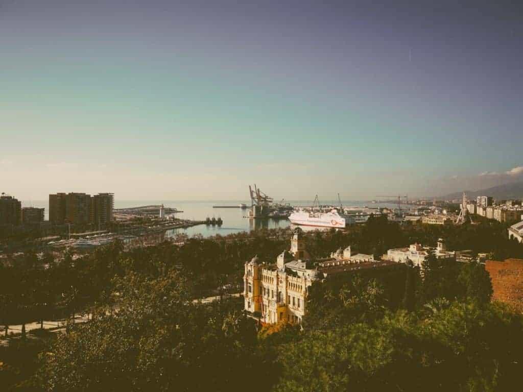 IMG 20190226 102122 1024x768 - Faszination Reisen #2 - Malaga - Marbella - Gibraltar