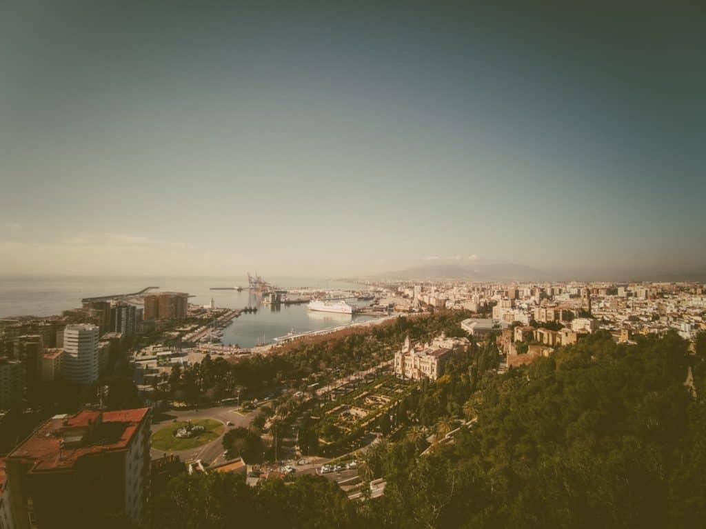 IMG 20190226 102921 1024x767 - Faszination Reisen #2 - Malaga - Marbella - Gibraltar