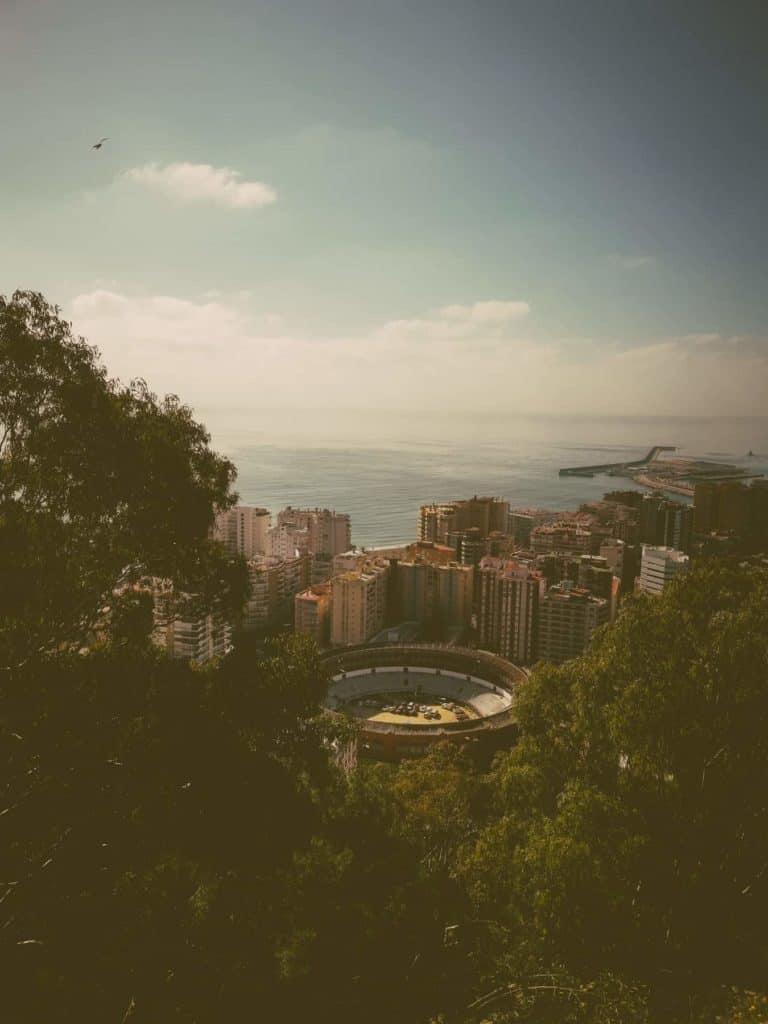 IMG 20190226 104815 768x1024 - Faszination Reisen #2 - Malaga - Marbella - Gibraltar