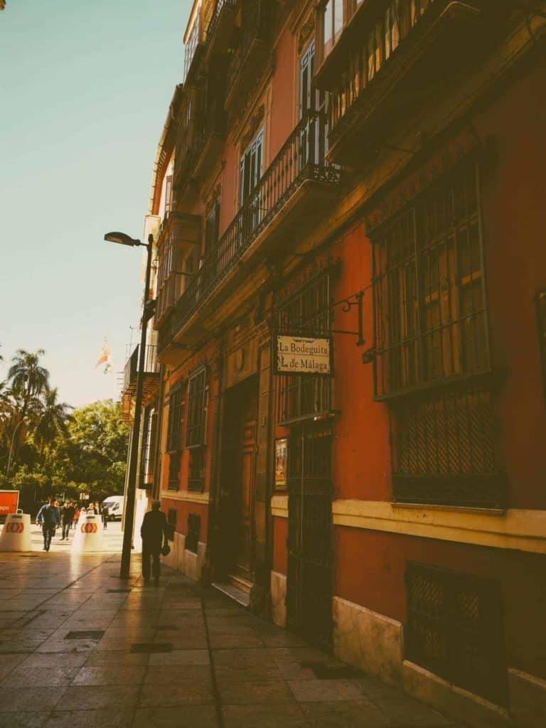 IMG 20190226 114611 768x1024 - Faszination Reisen #2 - Malaga - Marbella - Gibraltar