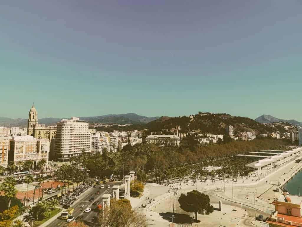 IMG 20190226 121258 1024x768 - Faszination Reisen #2 - Malaga - Marbella - Gibraltar