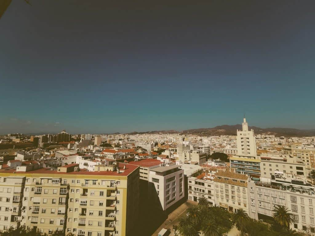 IMG 20190226 121309 1024x768 - Faszination Reisen #2 - Malaga - Marbella - Gibraltar
