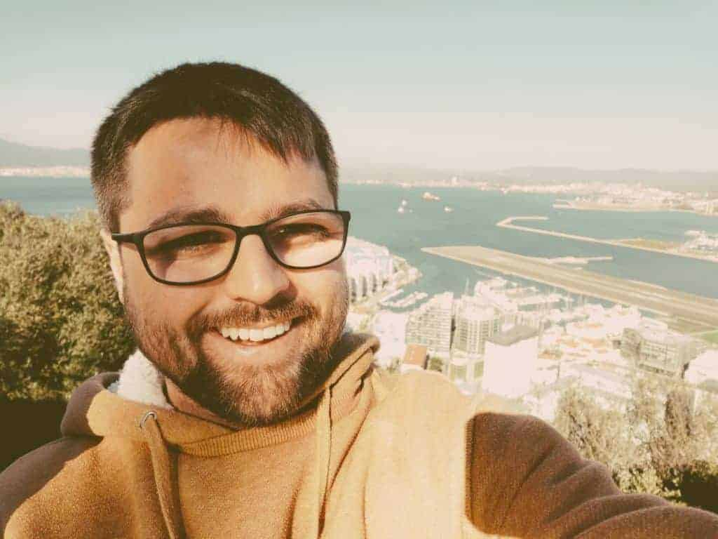 IMG 20190227 102916 1024x768 - Faszination Reisen #2 - Malaga - Marbella - Gibraltar
