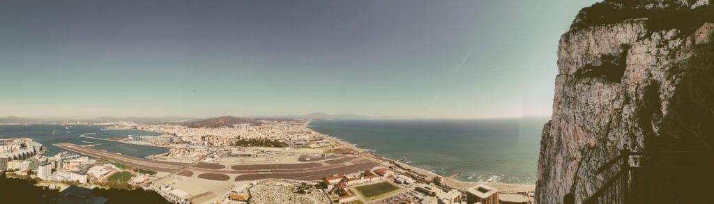 IMG 20190227 105544 1024x293 - Faszination Reisen #2 - Malaga - Marbella - Gibraltar