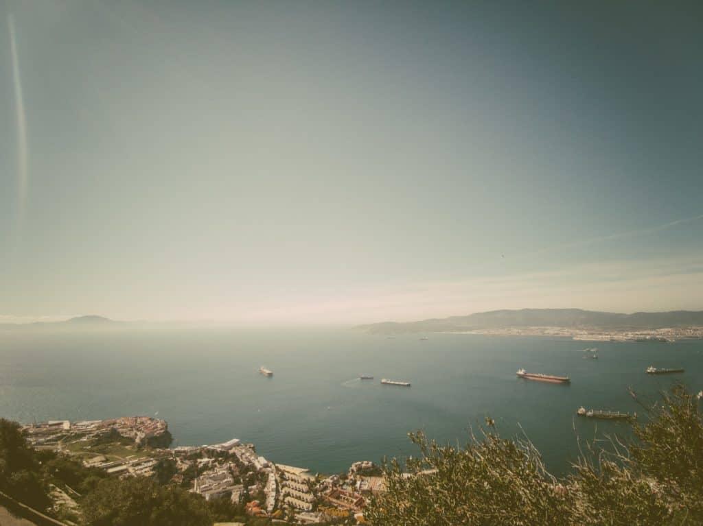 IMG 20190227 130049 1024x767 - Faszination Reisen #2 - Malaga - Marbella - Gibraltar