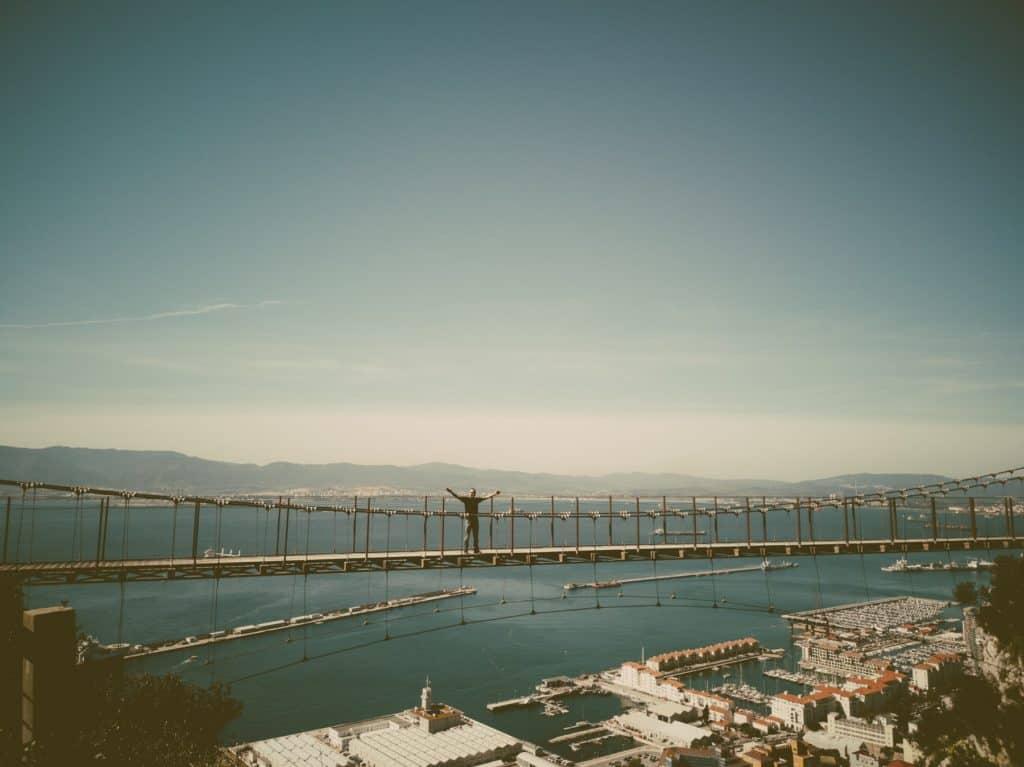 IMG 20190227 140007 1024x767 - Faszination Reisen #2 - Malaga - Marbella - Gibraltar