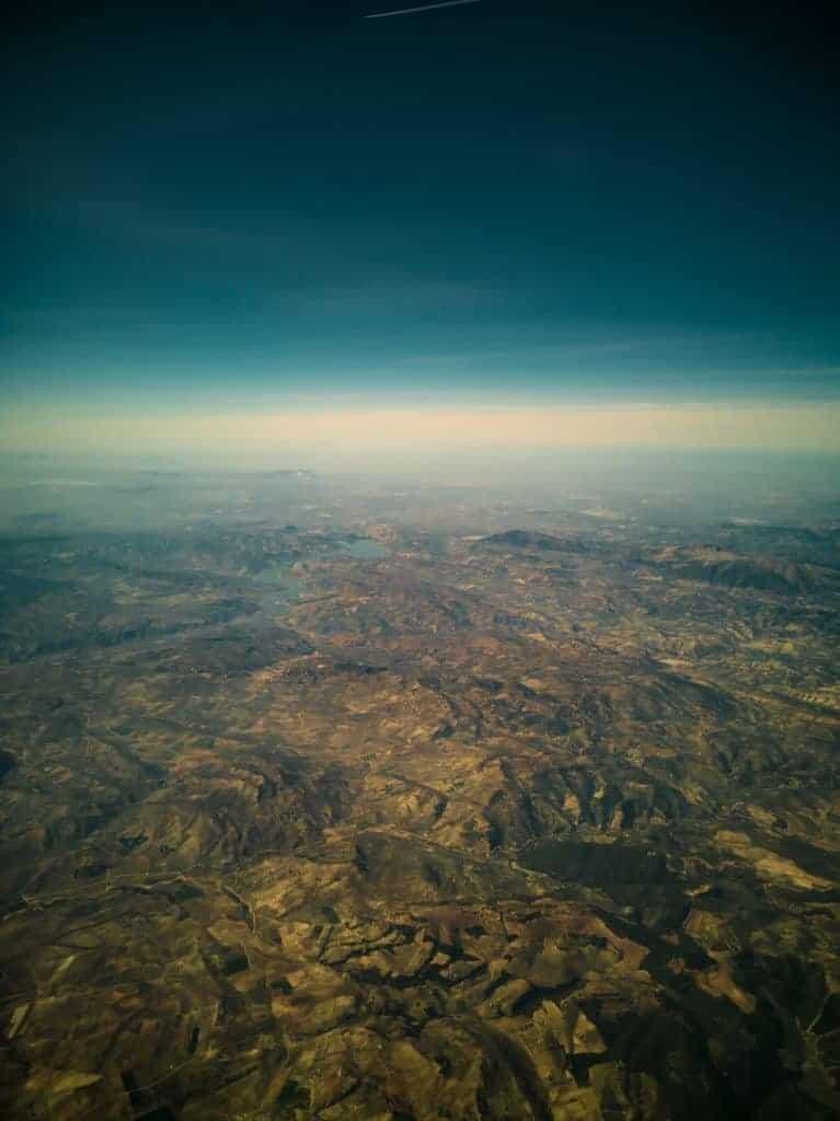 IMG 20190228 140703 767x1024 - Faszination Reisen #2 - Malaga - Marbella - Gibraltar