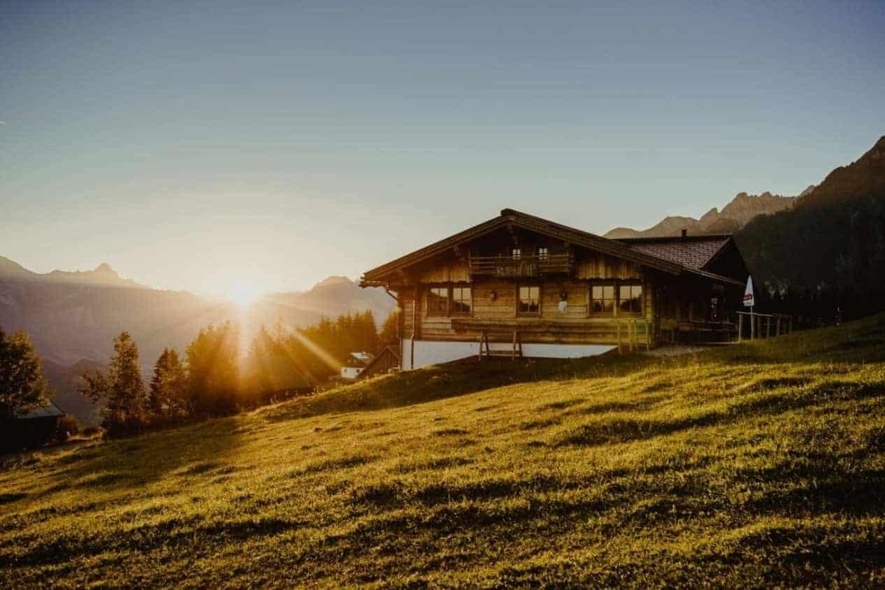 Businessfotografie Vorarlberg