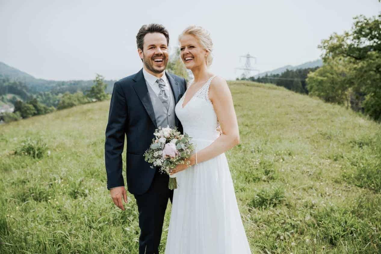 Fotografie Vorarlberg Hochzeit