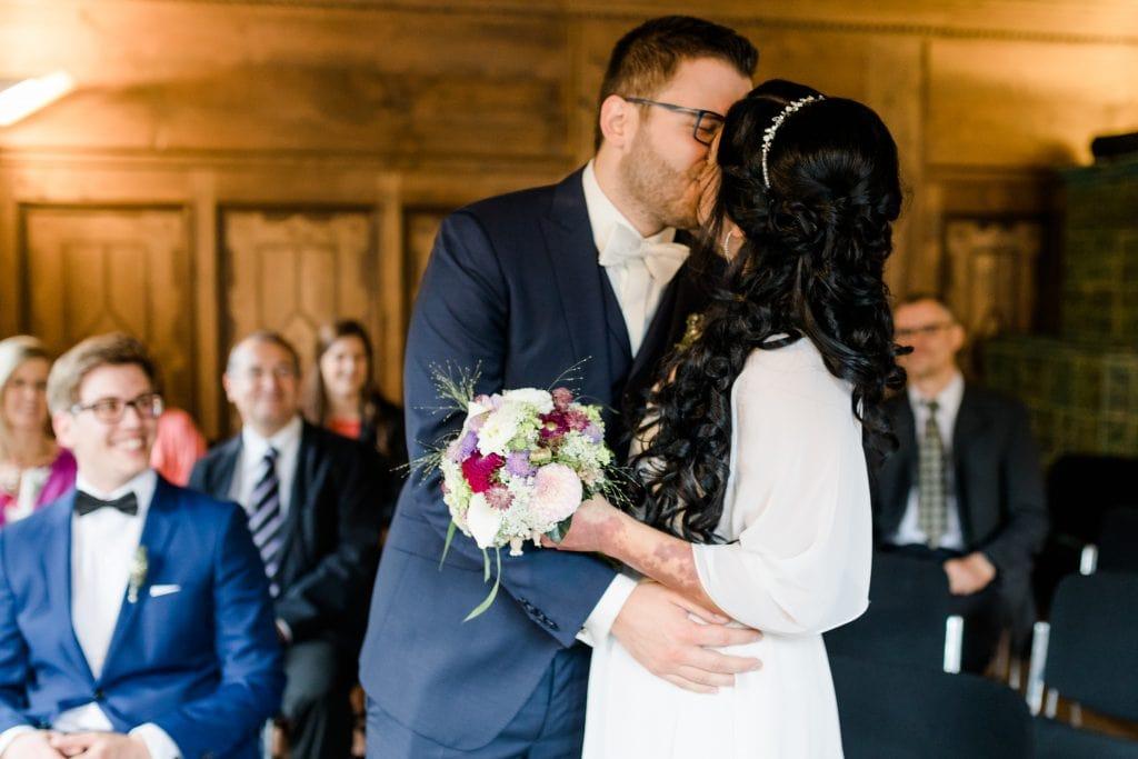 hz walser 56 1024x683 - Hochzeit Martina und Bernd
