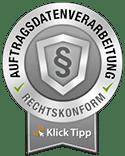 klick - Datenschutz