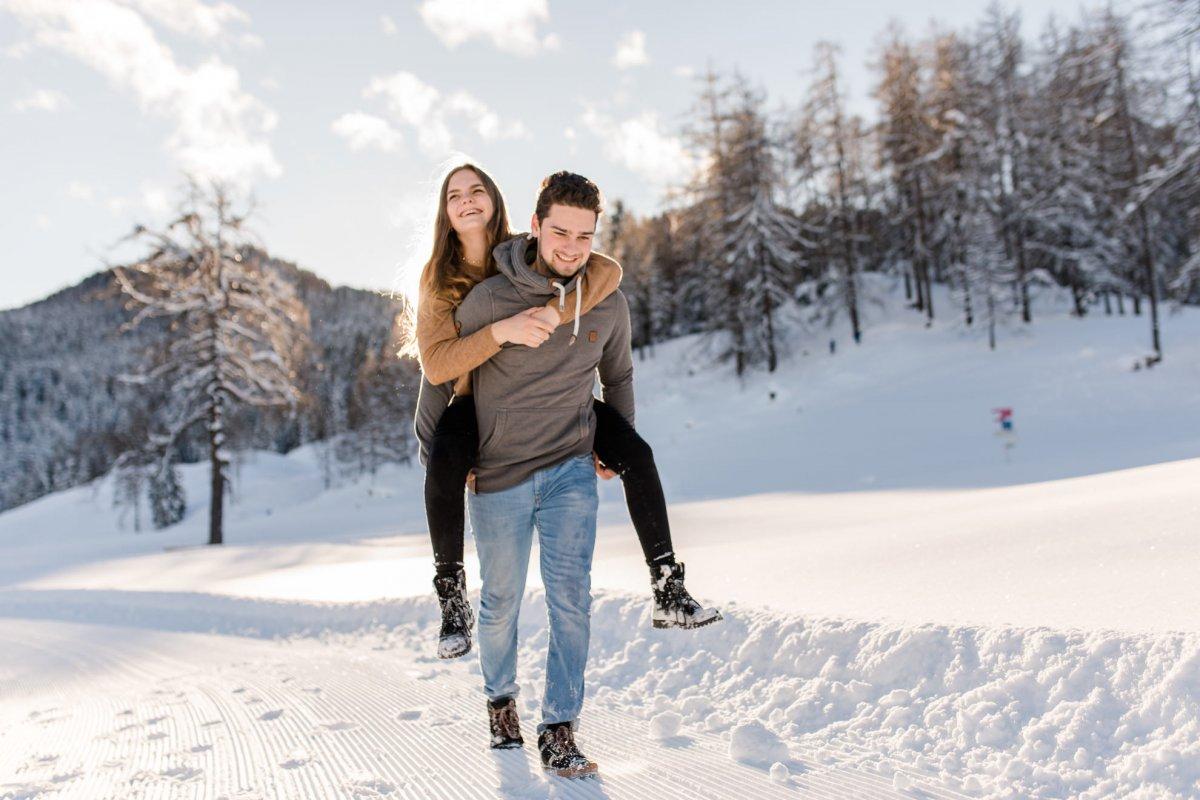 wimmer 0045 - Liebe & Schnee - perfekte Kombination