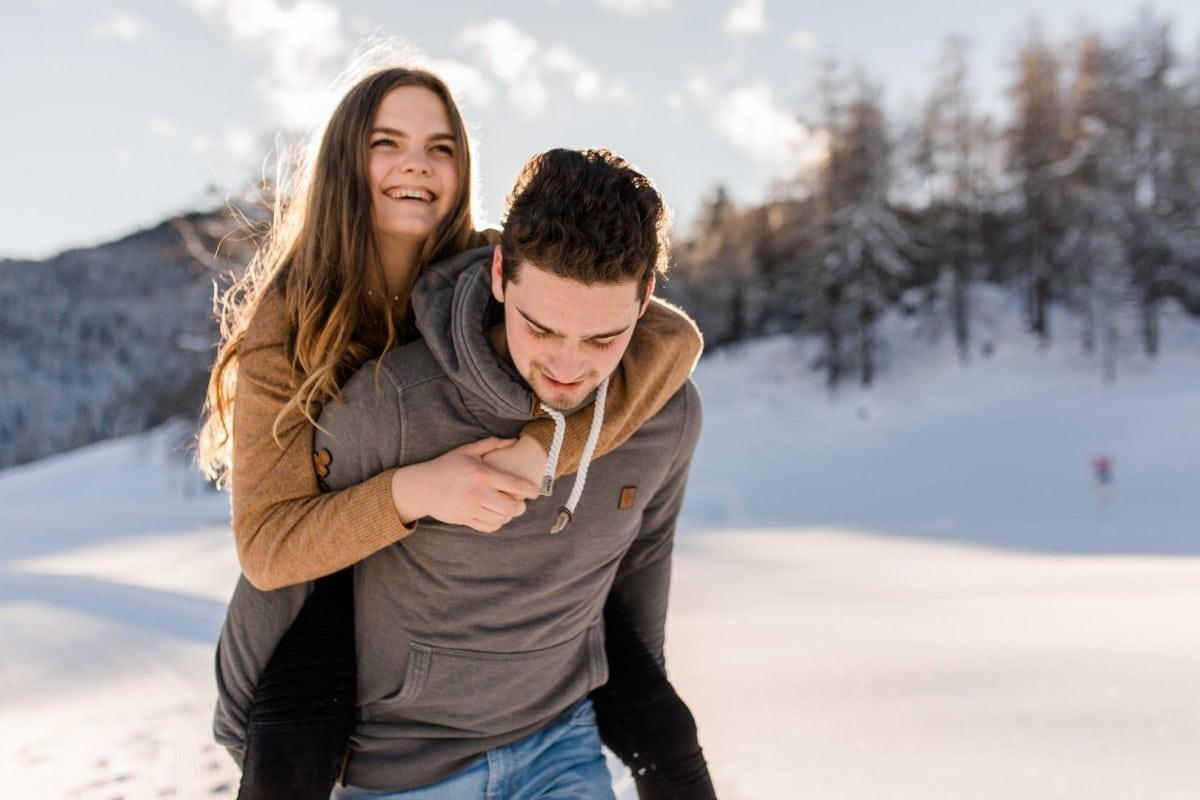 wimmer 0052 - Liebe & Schnee - perfekte Kombination