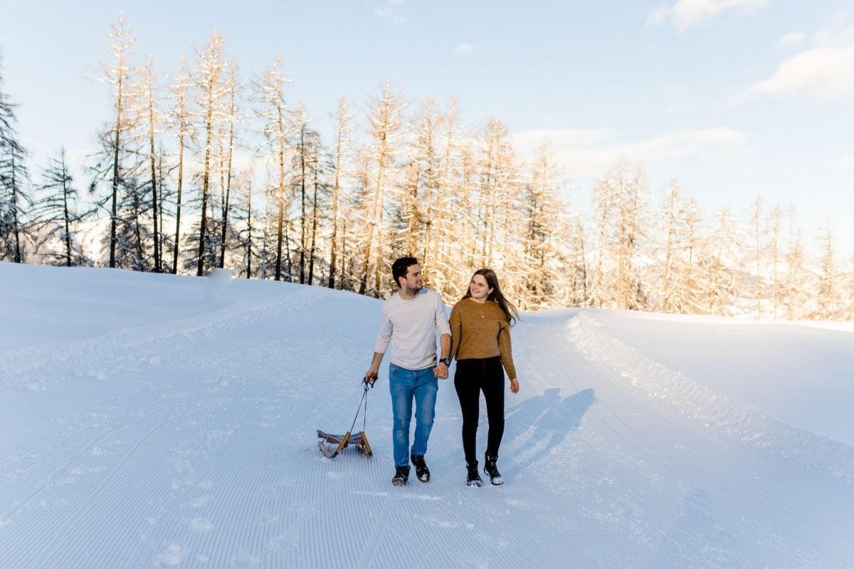 wimmer 0318 - Liebe & Schnee - perfekte Kombination