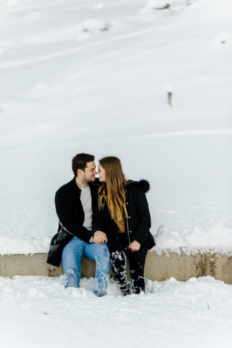 wimmer 0387 - Liebe & Schnee - perfekte Kombination