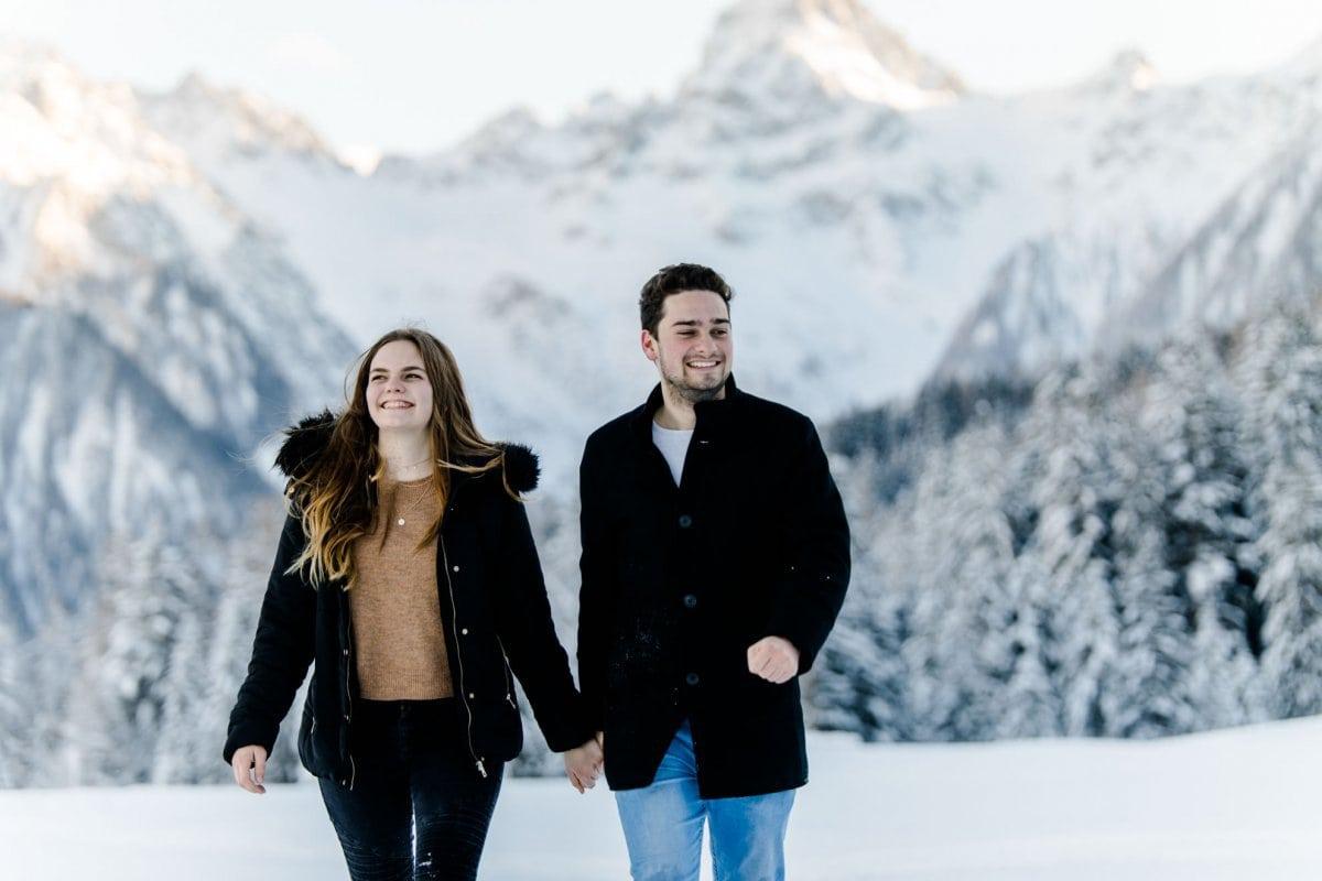 wimmer 0507 - Liebe & Schnee - perfekte Kombination