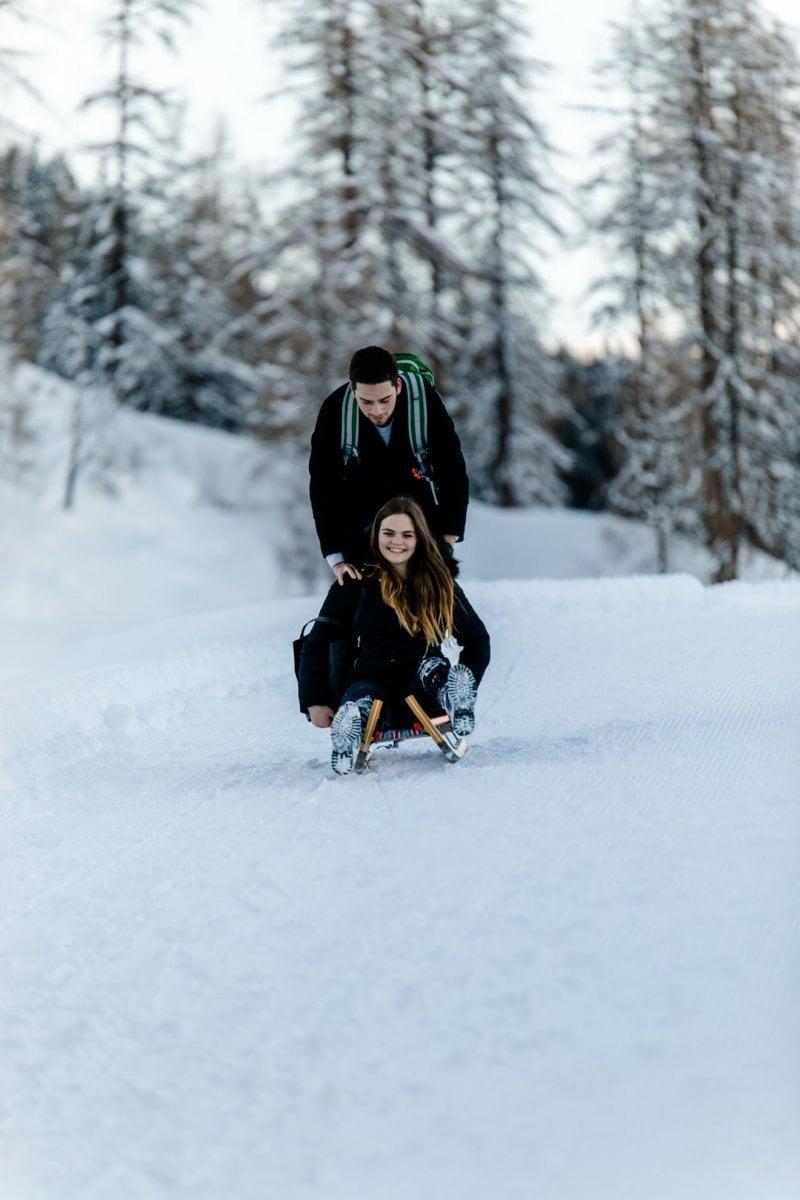 wimmer 0526 - Liebe & Schnee - perfekte Kombination