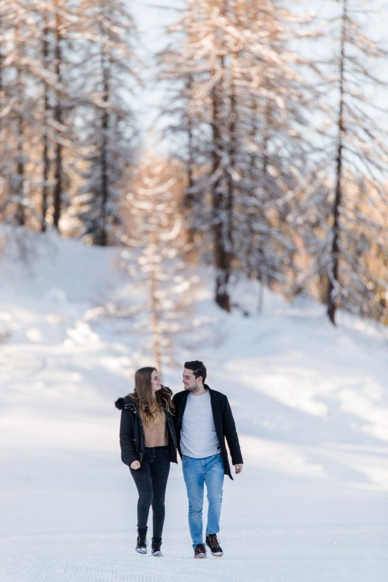 wimmer 9797 - Liebe & Schnee - perfekte Kombination