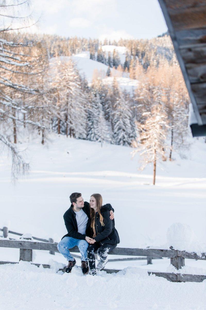wimmer 9902 - Liebe & Schnee - perfekte Kombination