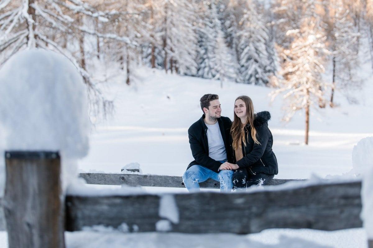 wimmer 9917 - Liebe & Schnee - perfekte Kombination